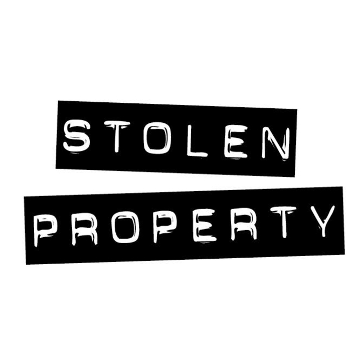 Stolen Property Tour Dates