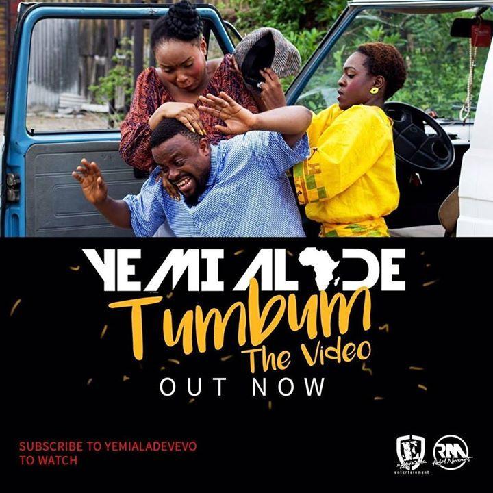 Yemi Alade Tour Dates