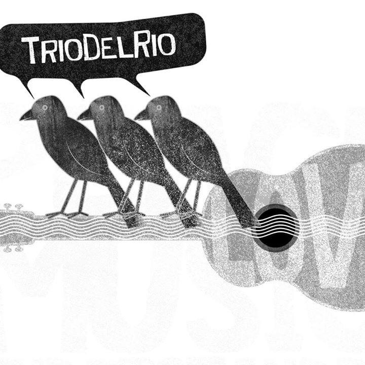 Trio Del Rio Tour Dates