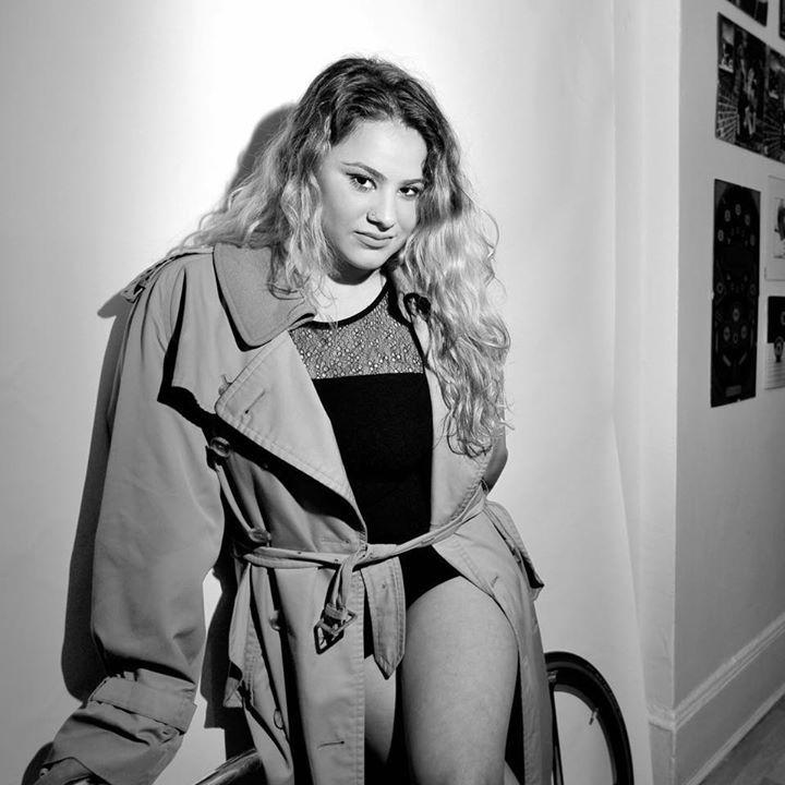 Amira B @ Don Pedro - Brooklyn, NY