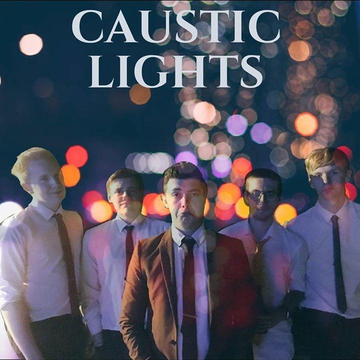 Caustic Lights Tour Dates