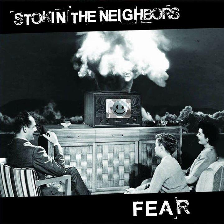 Stokin' The Neighbors Tour Dates
