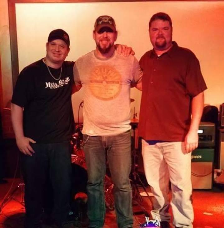 Tim Burge and The Reckoning Tour Dates