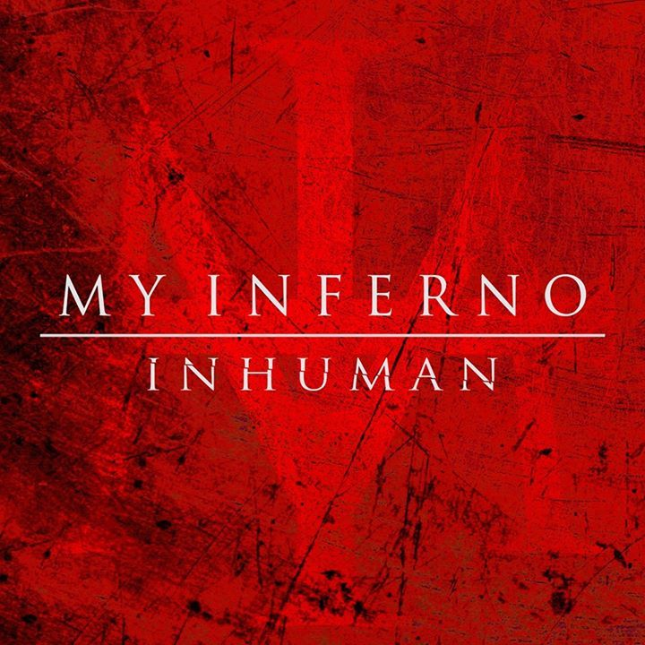 My Inferno Tour Dates