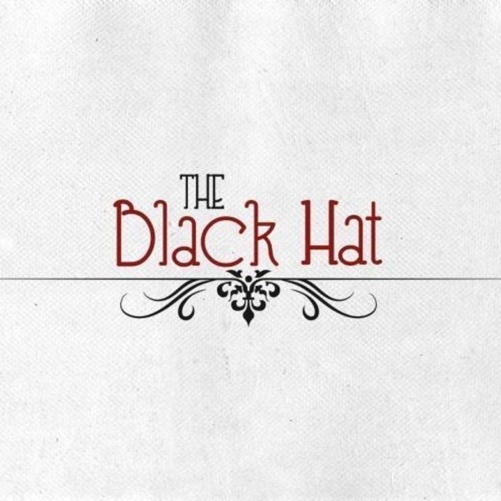 The Black Hat Tour Dates