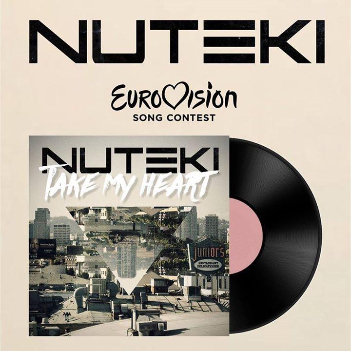 Nuteki Tour Dates