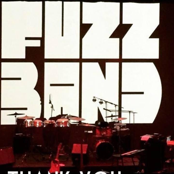 The Fuzz Band Tour Dates