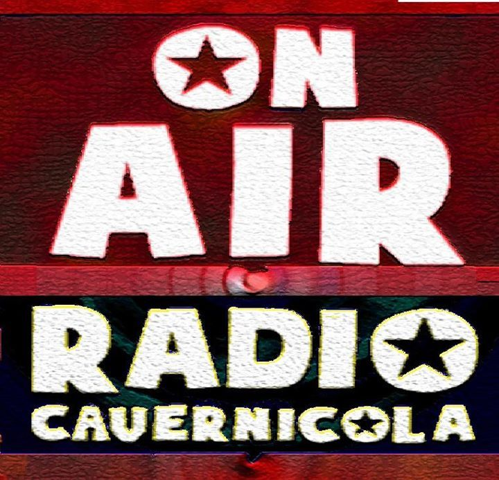 Radio Cavernicola Tour Dates