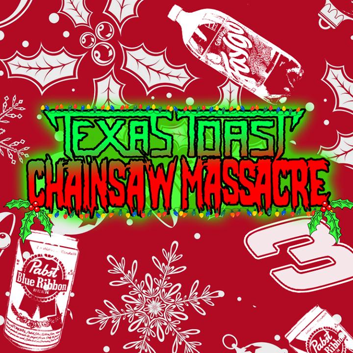 Texas Toast Chainsaw Massacre @ Cobra Lounge - Chicago, IL