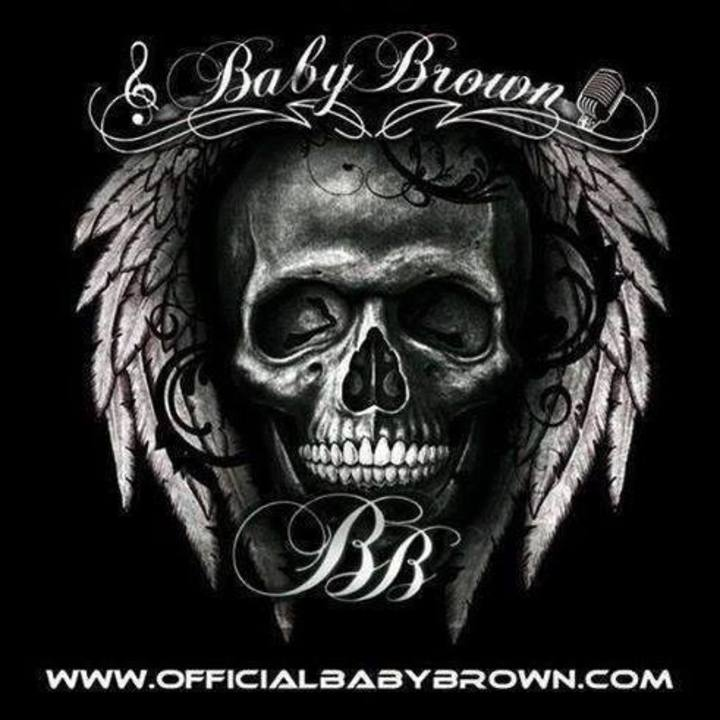 Baby Brown Tour Dates