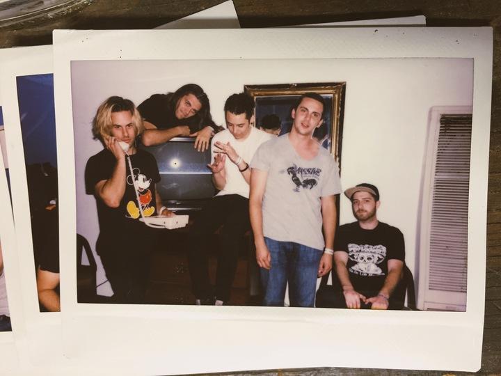 Wee Beasties Tour Dates