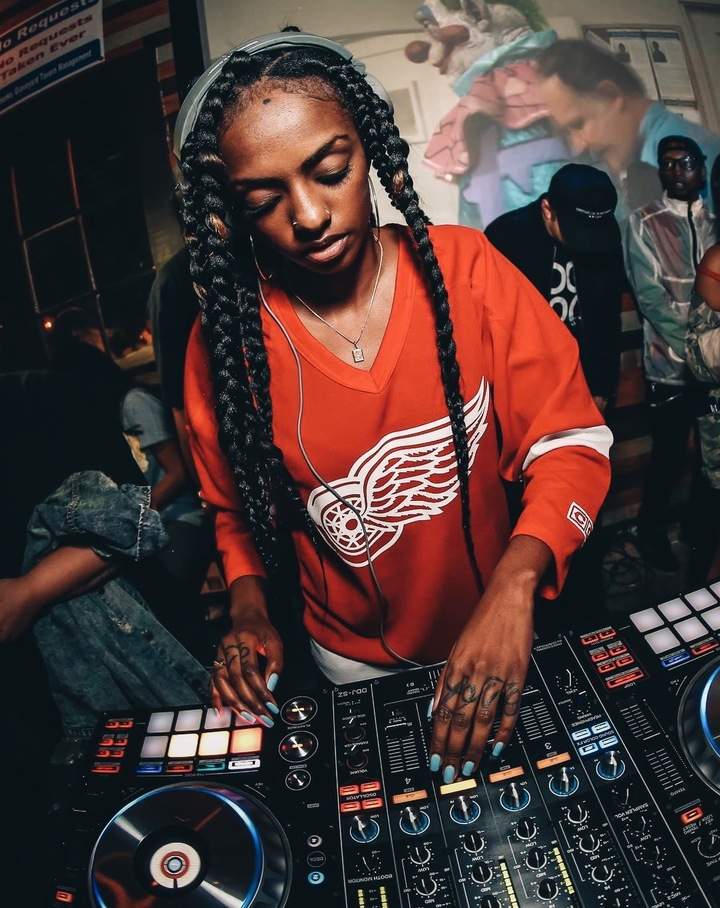 DJ OHSO Tour Dates