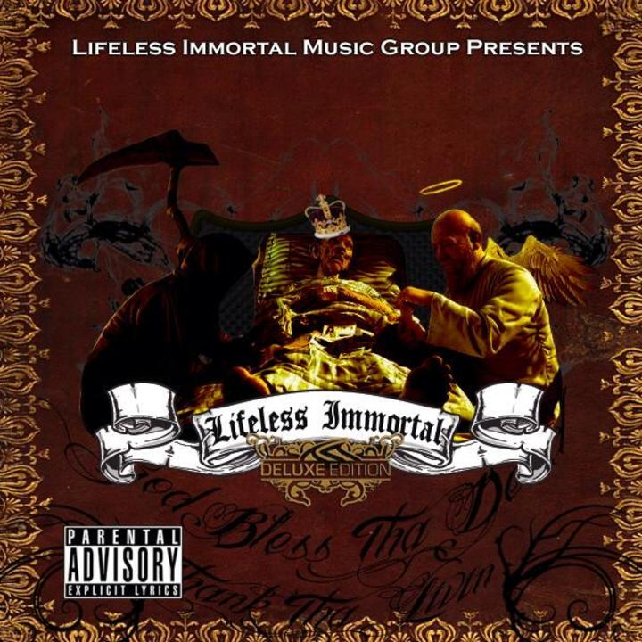 Lifeless Immortal Music Group & Incarcerated Flow Productions Crazy-C Tour Dates
