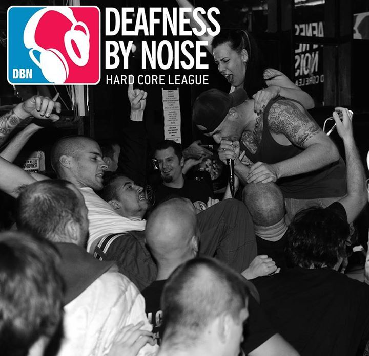 Deafness By Noise Tour Dates