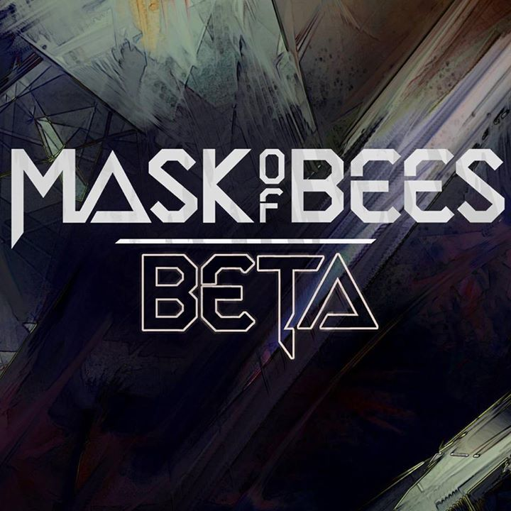 Mask Of Bees Tour Dates