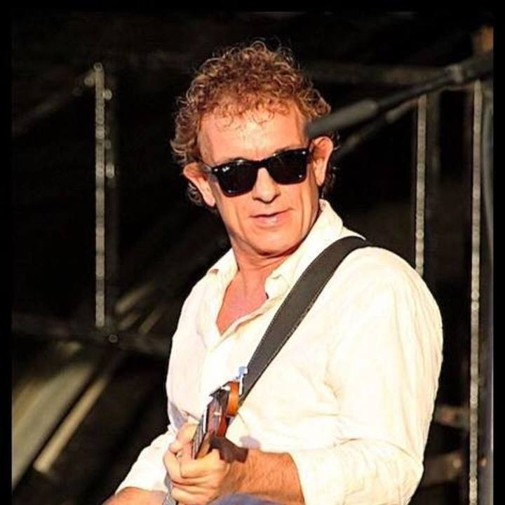 Ian Moss @ Eatons Hill Hotel and Function Centre - Eatons Hill, Australia