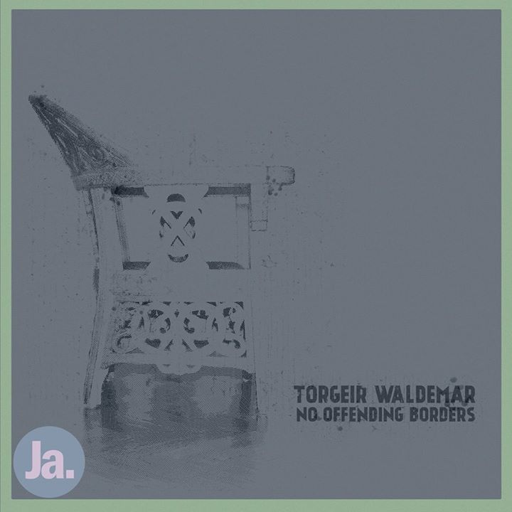 Torgeir Waldemar Tour Dates