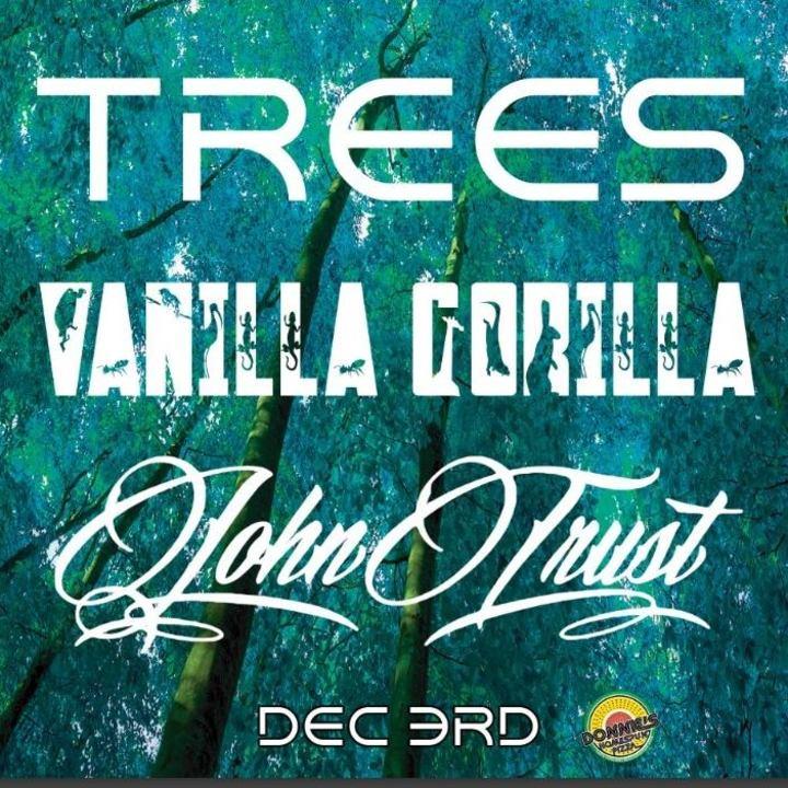 Vanilla Gorilla Tour Dates