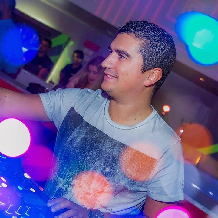 DJ OXY (Romano Faria) Tour Dates