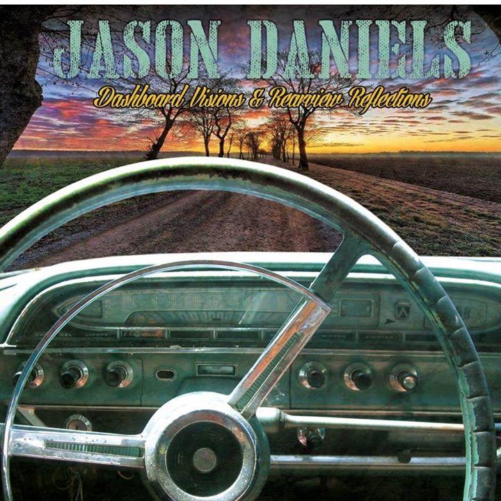 Jason Daniels Band @ Fenian's Pub - Jackson, MS