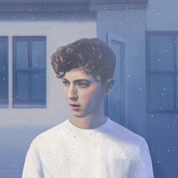 Troye Sivan Tour Dates