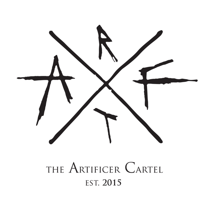 The Artificer Tour Dates