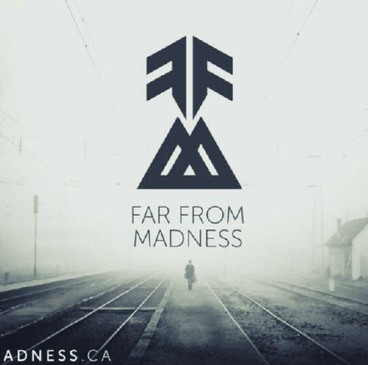 Far FromMadness @ Woody's - Coquitlam, Canada