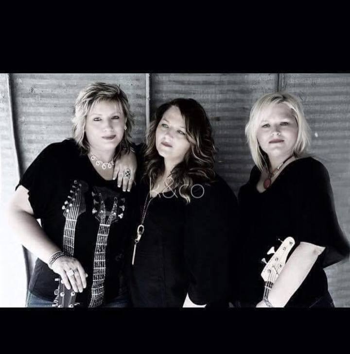 The Mullins Sisters Tour Dates