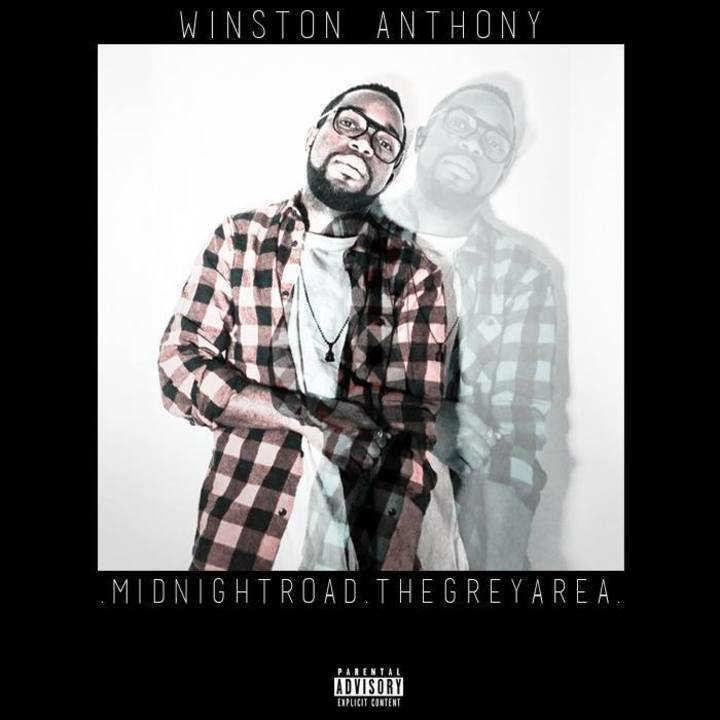 Winston Anthony Tour Dates