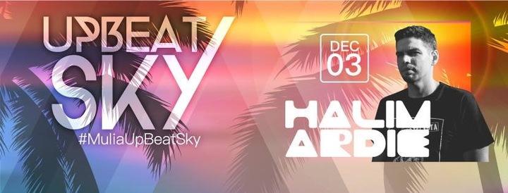 Show Productions DJ Agency @ Sky Bar, The Mulia Resort & Villas - Bali, Indonesia