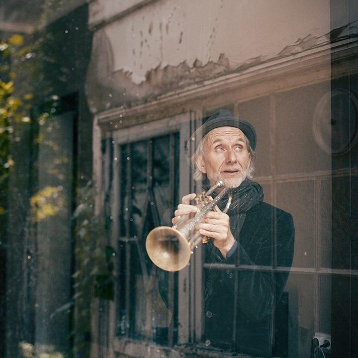 Erik Truffaz @ Le Rocher de Palmer - Cenon, France