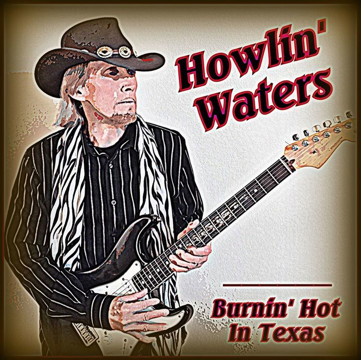 Howlin' Waters Tour Dates