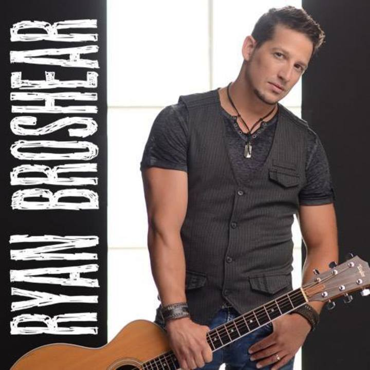 Ryan Broshear Tour Dates