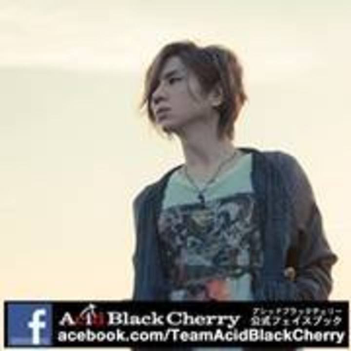 Team Acid Black Cherry(Official) Tour Dates