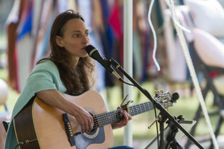 Abigail Dowd Musician @ The Bradford Music on the Green - Cary, NC