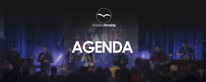Vida Real Worship Tour Dates