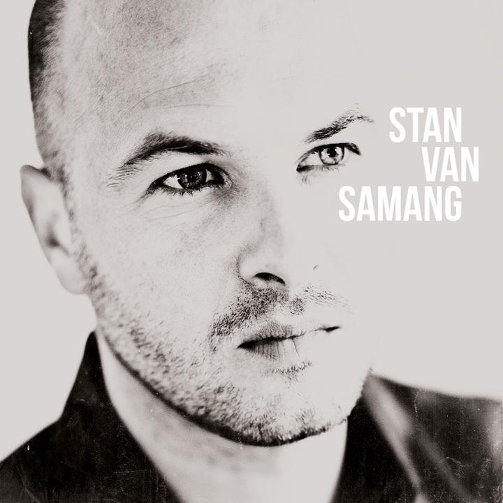 Stan Van Samang @ KURSAAL - Oostende, Belgium