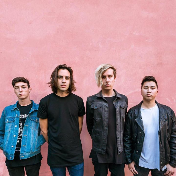 With Confidence Tour Dates
