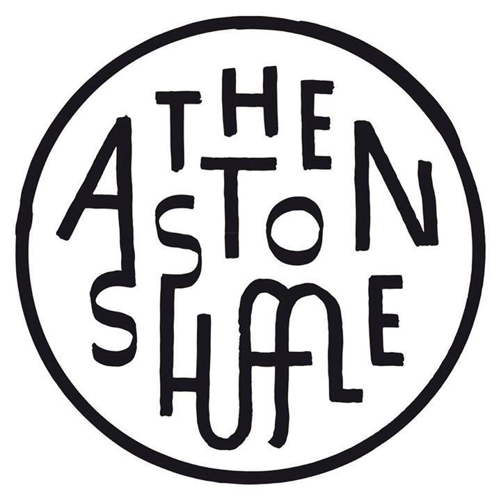 The Aston Shuffle Tour Dates