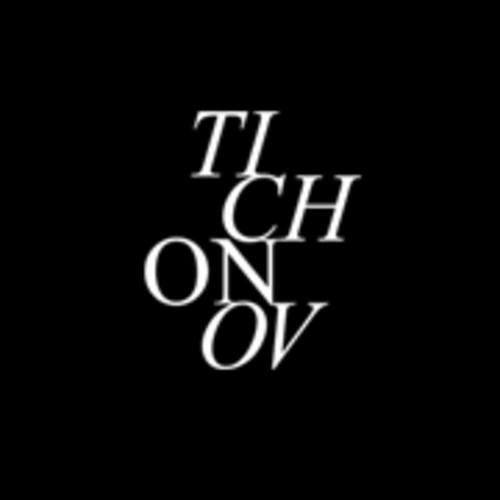 Tichonov Tour Dates
