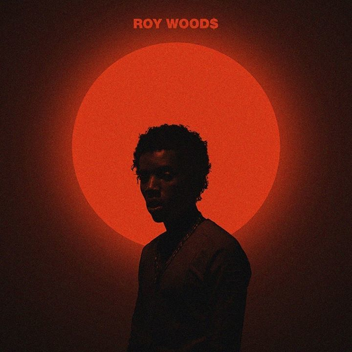 Roy Woods @ U Street Music Hall - Washington, DC