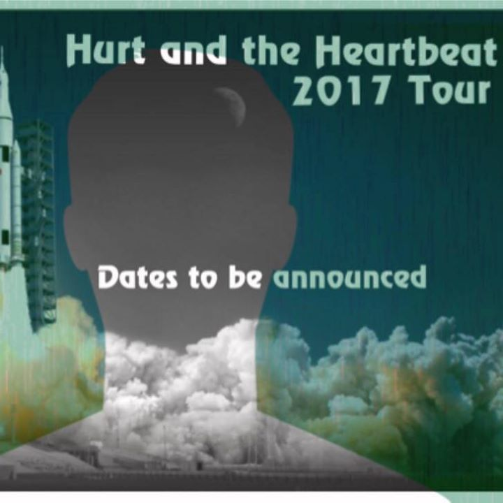 Hurt and the Heartbeat Tour Dates