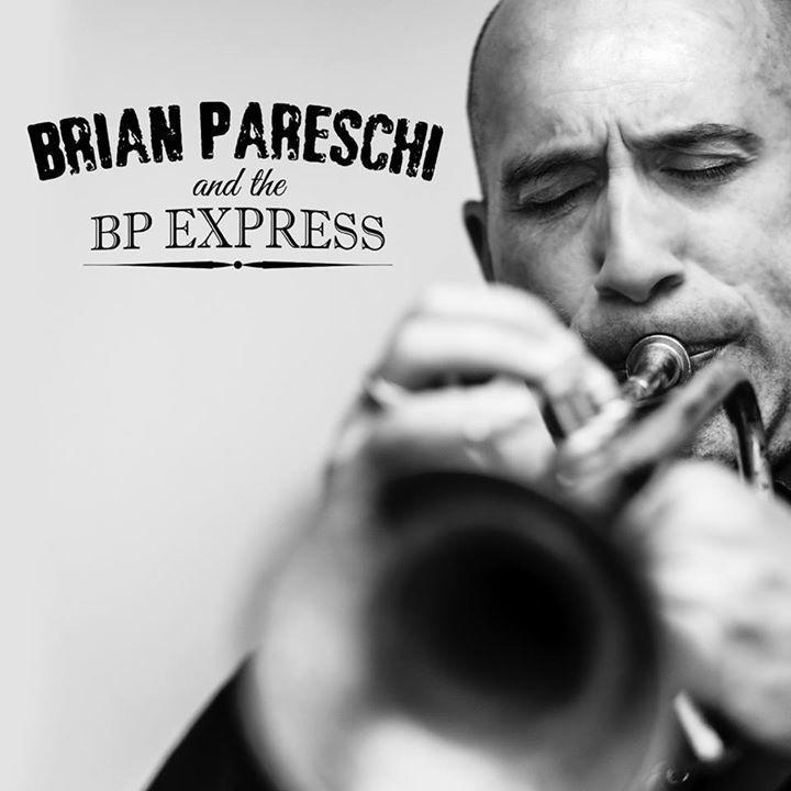 Brian Pareschi Tour Dates