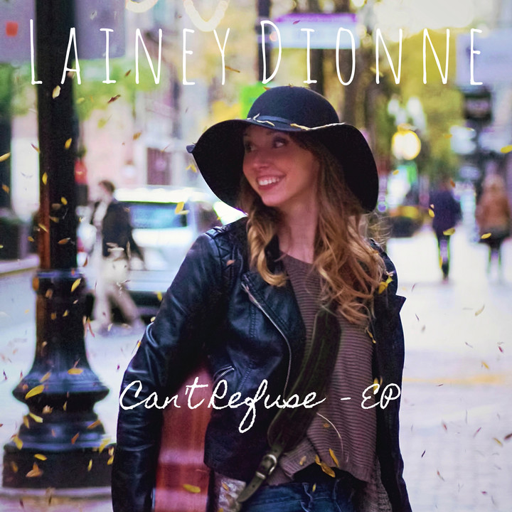 Lainey Dionne (musician) Tour Dates