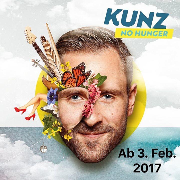 Kunz Tour Dates