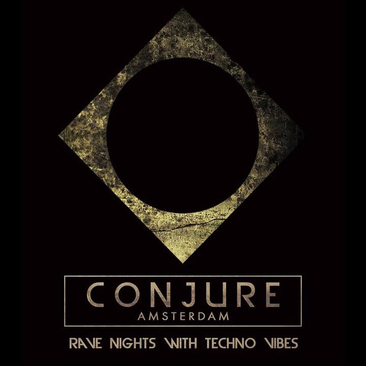 Conjure @ The Pinhook - Durham, NC
