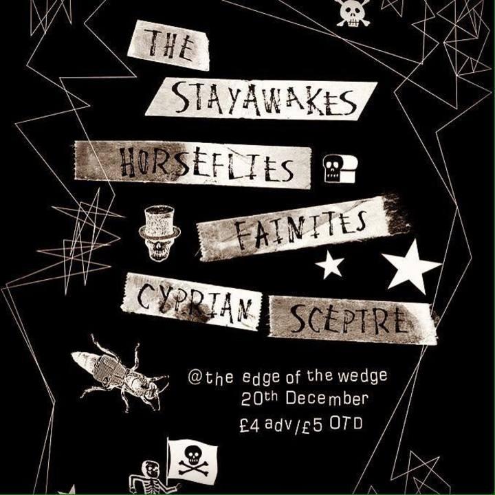 The Stayawakes Tour Dates