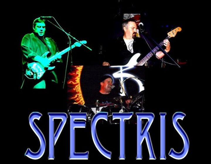 Spectris Tour Dates