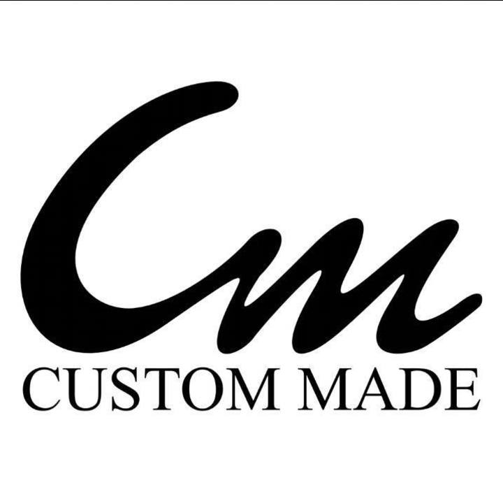 Custom Made Tour Dates