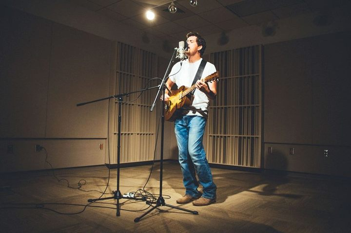 Nick Andrew Staver @ Seneca Lake Brewing Co - 6pm - Dundee, NY